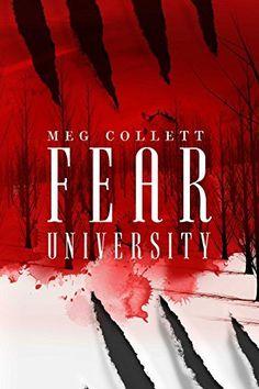 Fear University #eReaderIQ
