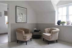 Home Decor Bedroom, Home Living Room, Apartment Living, Living Room Decor, Living Room Panelling, Living Room Inspiration, Interior Design, Hallways, Hallway Ideas