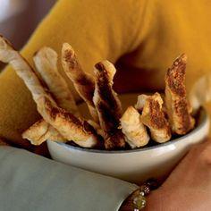 Jack Cheese Breadsticks