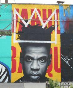 street art bushwick collective new york brooklyn nyccrazygirl New York Street Art, Street Art News, 3d Street Art, Street Art Graffiti, Graffiti Artists, New York Graffiti, Ville New York, Sidewalk Chalk Art, Graffiti Lettering