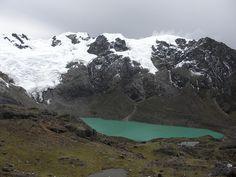Huaytapallana, Huancayo, Junin, peru