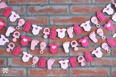 New Ideas for baby shower souvenirs girl diy Decoracion Baby Shower Niña, Idee Baby Shower, Baby Shower Backdrop, Shower Bebe, Baby Shower Balloons, Baby Shower Cards, Baby Boy Shower, Baby Shower Brunch, Baby Shower Decorations For Boys