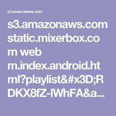 To play this music video, you need MixerBox Music Videos, Android, Amp, Tokyo, Crochet, Tokyo Japan, Ganchillo, Crocheting, Knits