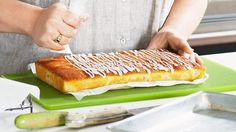 For about the cost of a box of six muesli bars, you can make this delicious apricot coconut slice by Julie Goodwin. It can be cut into individual portions, wrapped and frozen.