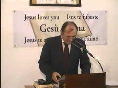 Giuseppe Tramentozzi Pastore-Culto del 30 dicembre 2015