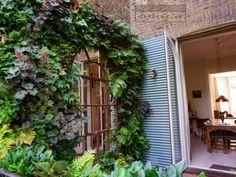 roof-garden-designer-London Urban Garden Design, London Clubs, Notting Hill, Garden Club, Garden Inspiration, Terrace, Outdoor Structures, Balcony, Patio