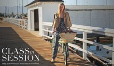 amour vert | eco fashion made in San Francisco