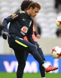 Ici c'est Paris : neymar jr