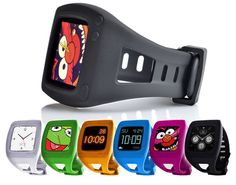 iPod Nano watch case. #SYREcase #bluetooth #concept