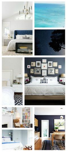 Creating your dream bedroom with Glidden Paint