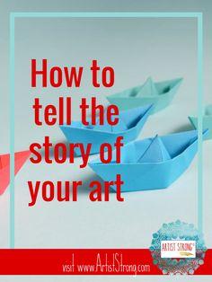 art marketing | sell your art | artist ideas | art lessons | art tips