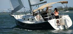 32RK | Seaward Yachts