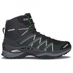 promo code 99cc7 34a2d Lowa Ferrox Evo Gtx Mid - Chaussures de randonnée Femme   Achat en ligne