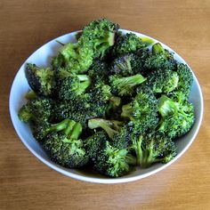 Roasted broccoli is my favorite way of cooking broccoli. Roasting the broccoli brings out the best flavor in this vegetable. Even broccoli haters often gobble up roasted broccoli.  There are 3 things that make roasted broccoli …