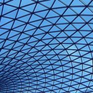 The British Museum. Photo by gualtiero Cool Patterns, Beautiful Patterns, Textures Patterns, Print Patterns, Surface Pattern, Surface Design, Digital Literacy, Makes You Beautiful, British Museum