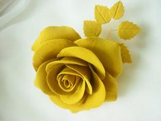 Hey, I found this really awesome Etsy listing at https://www.etsy.com/listing/224139371/free-shipping-rose-brooch-rose-flower