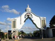 Santa Rosa Entrada en Barquisimeto