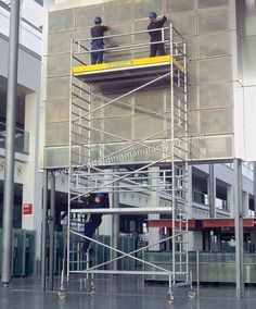 Prime Steeltech (I) Pvt. are Manufacturer, Exporter, Supplier of Mobile Scaffold Tower, Aluminium Scaffold Tower etc from Mumbai, Maharashtra. Aluminium Scaffolding, In Mumbai, Tower, Stairs, Home Decor, Stairway, Decoration Home, Computer Case, Staircases