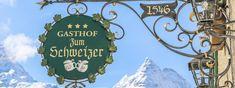 Urlaub im Salzburger Saalachtal im Gasthof zum Schweizer Wine Cellar, Rustic, Holiday, Life, Swiss Guard, Vacation, Nature, Riddling Rack, Country Primitive