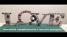 Area riservata - CaosVideo.it   #decoupage