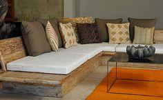 Wil jij ook de Ibiza style in huis halen?   Interieur design by nicole & fleur