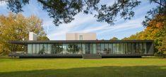 Gallery of Tred Avon River House / Robert M. Gurney Architect - 4