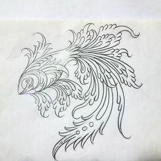 Islamic Art Pattern, Pattern Art, Fruit Painting, Fabric Painting, Embroidery Art, Embroidery Patterns, Egyptian Art, Persian Carpet, Art Sketches