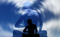 The type of healing meditation can provide comes from within. Meditation can reap a number of benefits for people who practice it as a daily routine. Meditation Methods, Meditation For Health, Healing Meditation, Guided Meditation, Holistic Treatment, Train Your Mind, Les Sentiments, Abdominal Pain, Reading