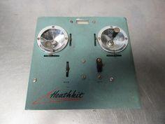 Vintage Heathkit GD-19 5 Channel Digital Proportional Radio. For Parts,  #HeathKit