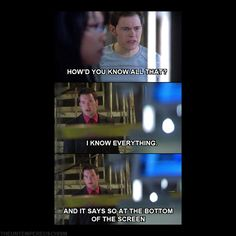 And Ianto Shows us our daily live! Oh Ianto miss the sarcastic one-liners Torchwood Funny, Sarcastic One Liners, Gareth David Lloyd, Captain Jack Harkness, John Barrowman, Bbc America, Everything Changes, Dr Who, Superwholock