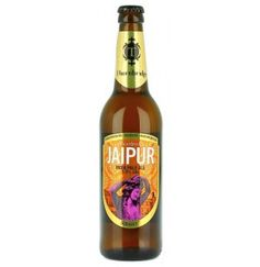 Jaipur IPA - Thornbridge Brewery  - UK