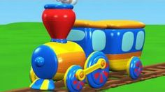 TuTiTu's Train is leaving the station! All toddlers aboard!