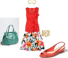 Untitled #1096, created by sarahthesloth on Polyvore