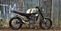 8negro: KTM Duke 200:: Studio Motors.