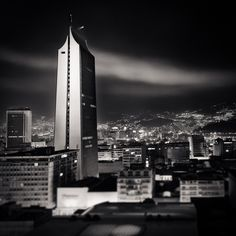 """Symbol of Medellin"" by carlos restrepo"