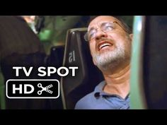 ▶ Captain Phillips TV Spot - Reviews (2013) - Tom Hanks Movie HD - YouTube