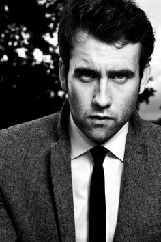 Matthew Lewis could someone please cast him as the next Bond I can so see it!!!