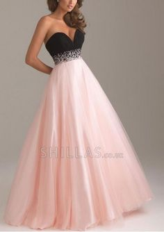Long Pearl Pink Sweetheart Neckline Ball Gowns Sale UK - 6100014 - Prom Dresses