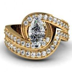 una wedding planner tambien sabe de anillos, visita en www.abrilsandoval.com