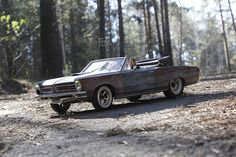 1965 Pontiac GTO_23 | by My Scale Passion