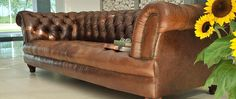 James and Rose Sofas | The Victoria