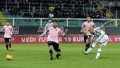 Palermo-Juventus