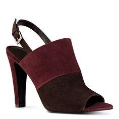 Adaline Slingback Sandals