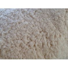 Borg crème lange haartjes - Hotstof - Online stoffen en juwelen - Stoffenwinkel