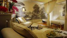 Decore com Gigi: GEORGE V - HOTEL, PARIS... Luxury
