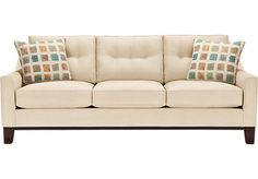 Shop For A Chicago Teal Sofa At Rooms To Go Find Sofas