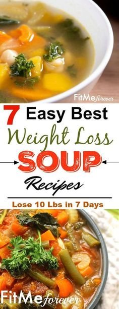 Fat Flush Weight Loss Soup Recipe Lose 10 pounds in 7 days These easy weight loss detox soup will Fat Flush Weight Loss Soup Recipe Lose 10 pounds in 7 days These easy weight loss detox soup will nbsp hellip soup crockpot fat burning Weight Loss Meals, Weight Loss Soup, Weight Loss Detox, Lose Weight, Fat Burning Soup, Fat Burning Detox Drinks, Easy Detox, Healthy Detox, Crockpot