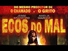 ECOS DO MAL-terror.filme dublado