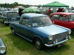 Austin 1100/1300 Pick Up
