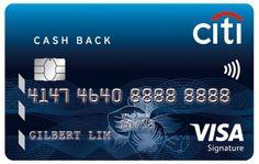 3 best cashback credit cards in singapore - best credit cards
